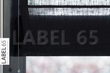 Label 65 Vouwgordijnen